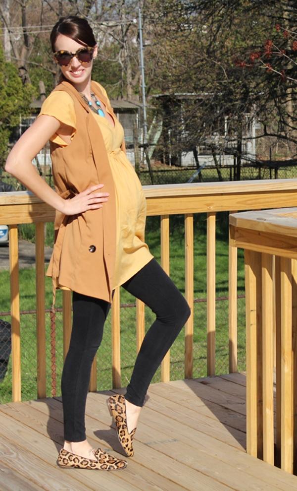 Preggy Fashion Inspirations - (18)