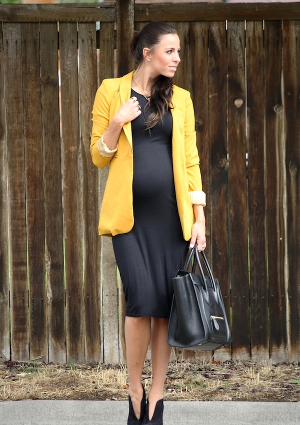 Preggy Fashion Inspirations - (22)
