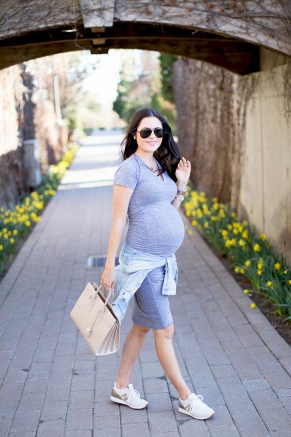 Preggy Fashion Inspirations - (28)