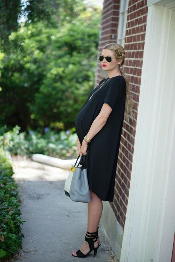 Preggy Fashion Inspirations - (3)