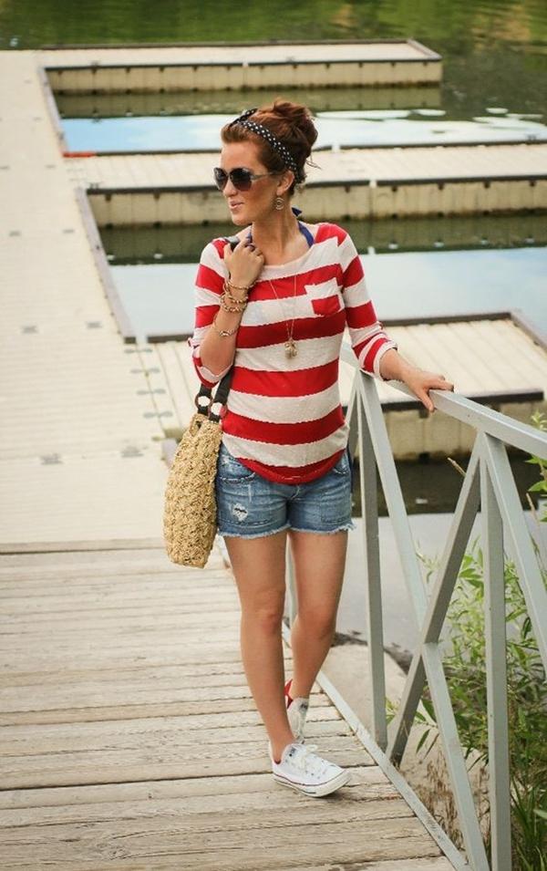 Preggy Fashion Inspirations - (30)