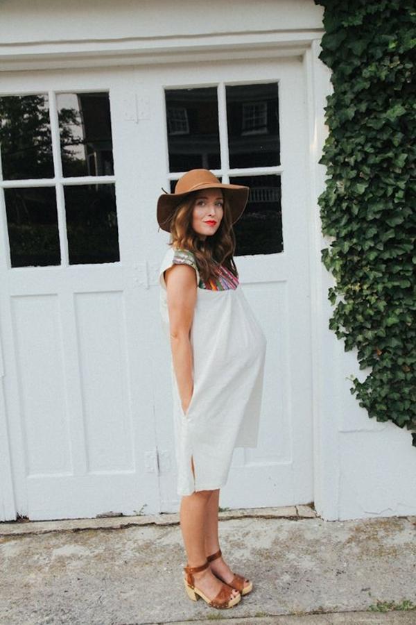 Preggy Fashion Inspirations - (32)