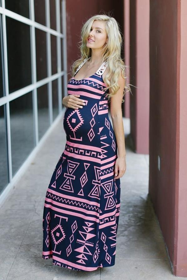 Preggy Fashion Inspirations - (33)