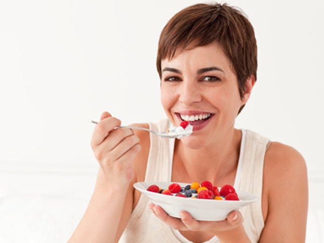 feature Delicious Yet Healthy foods for Your Pregnant Wife
