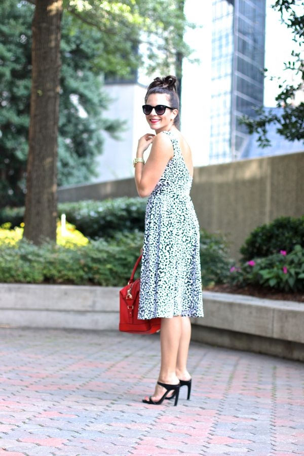 40 Ambitious midi dress Outfits- That Are Actually Cute! (26)