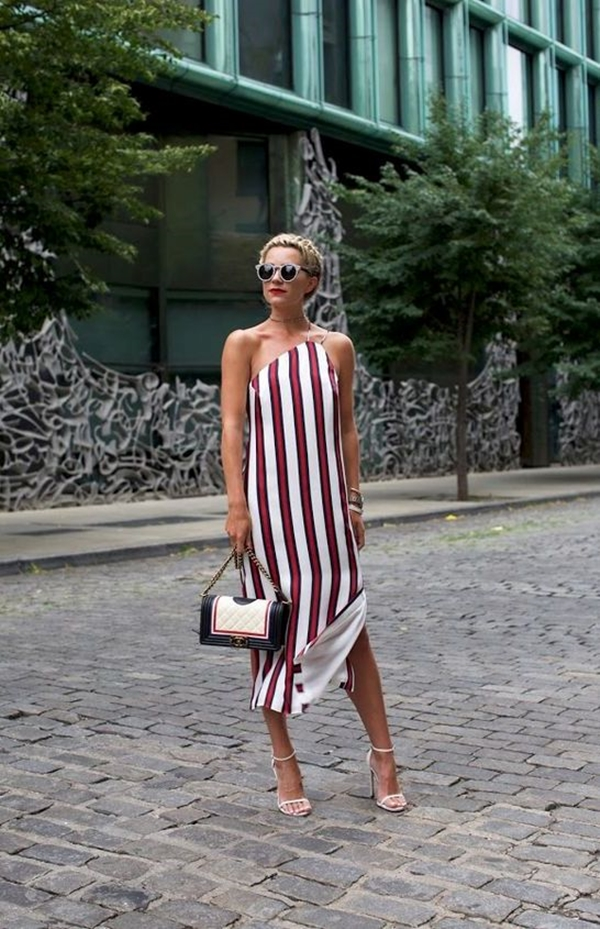 40 Ambitious midi dress Outfits- That Are Actually Cute! (30)