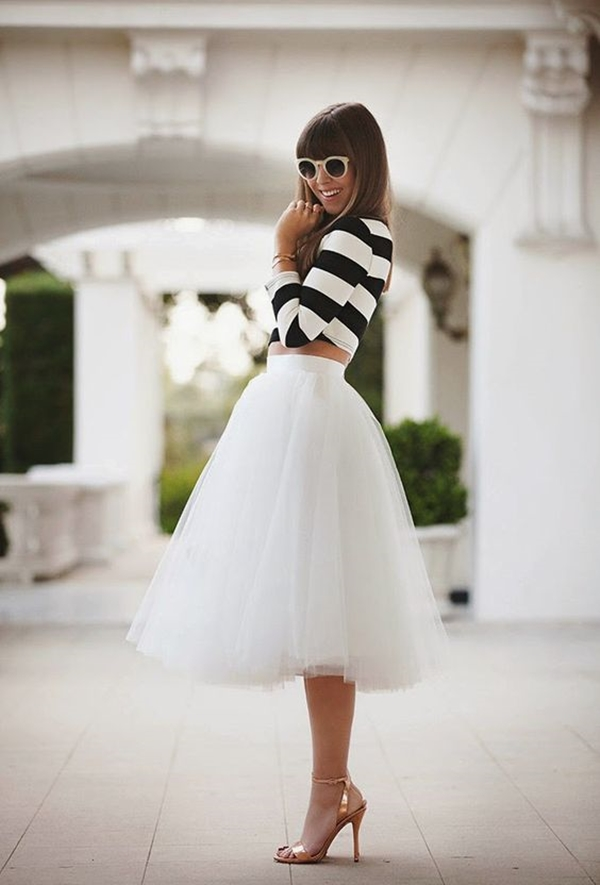 40 Ambitious midi dress Outfits- That Are Actually Cute! (5)