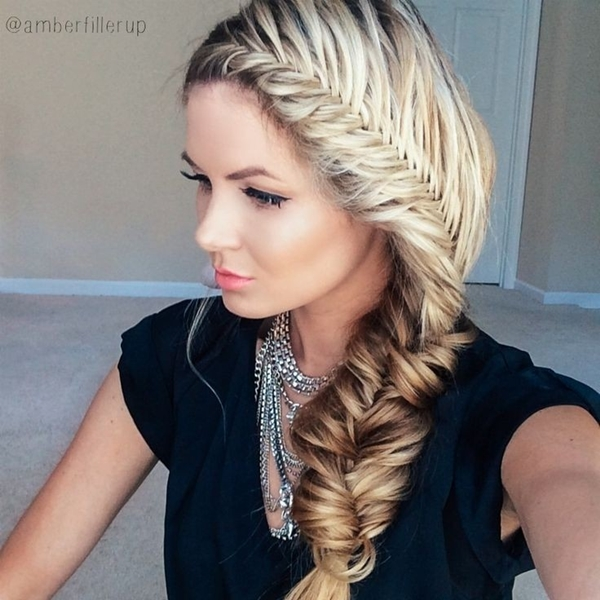 40 Beachy & Summer Blonde Hair Hairstyles (10)