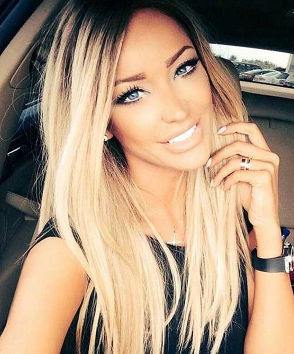 40 Beachy & Summer Blonde Hair Hairstyles (16)