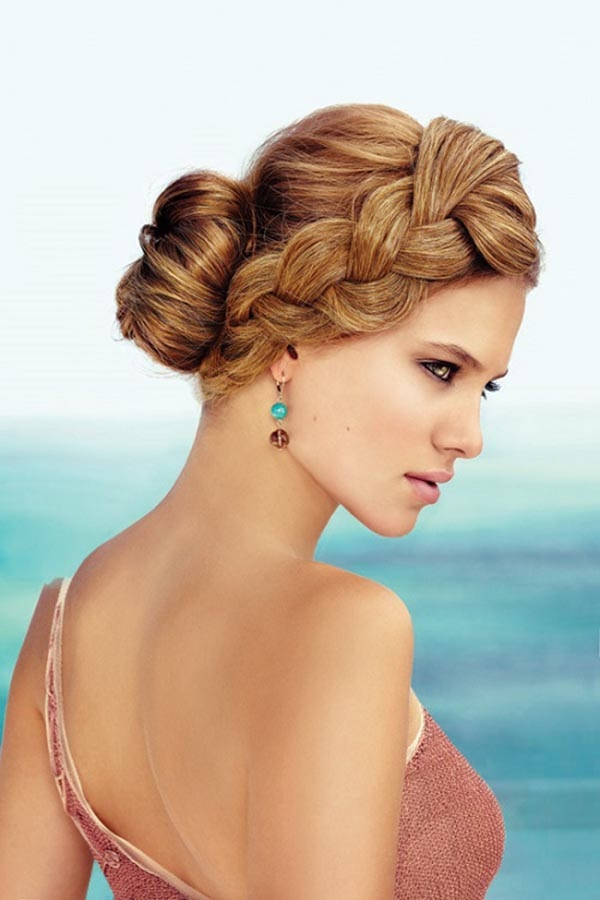 40 Beachy & Summer Blonde Hair Hairstyles (22)