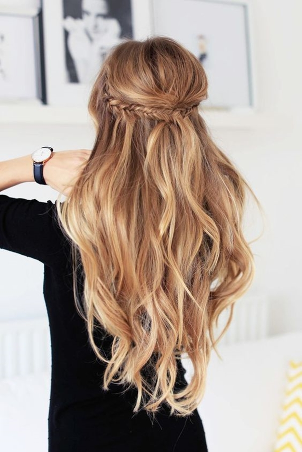 40 Beachy & Summer Blonde Hair Hairstyles (29)