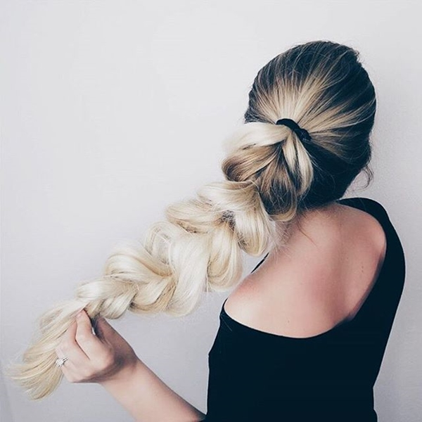 40 Beachy & Summer Blonde Hair Hairstyles (44)