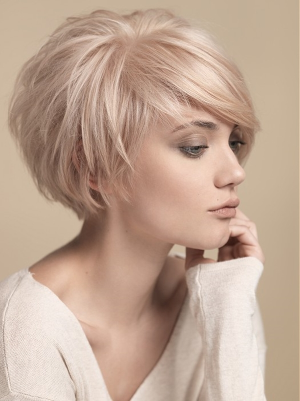 40 Beachy & Summer Blonde Hair Hairstyles (47)