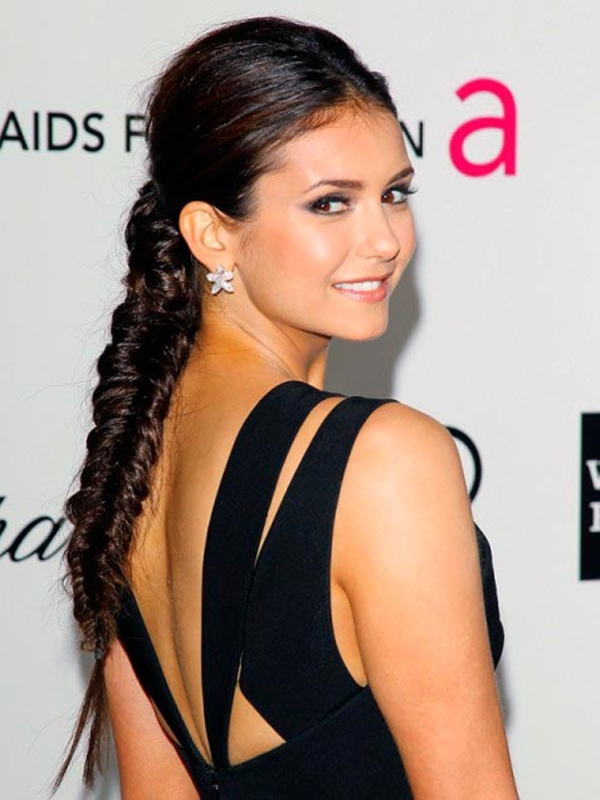 Cute and Girly Hairstyles with Braids - (16)