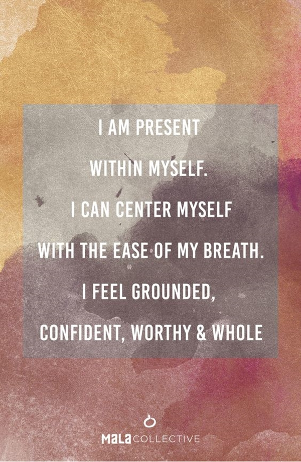 Thoughtful Morning Mantras to Live your Present (23)