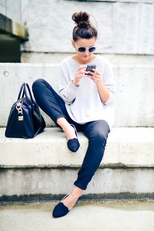 40 Flawless Fall Outfits For School Girls (1)