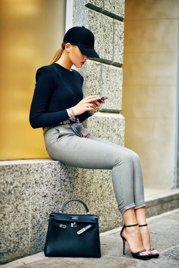 40 Flawless Fall Outfits For School Girls (10)