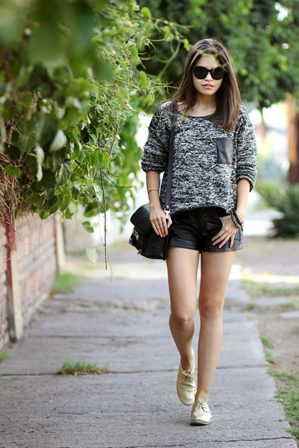40 Flawless Fall Outfits For School Girls (13)