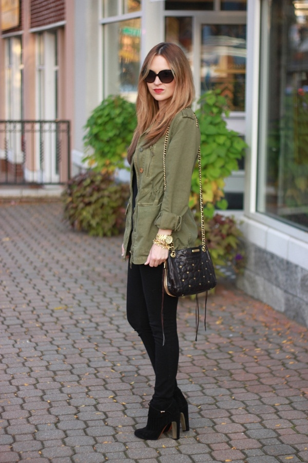 40 Flawless Fall Outfits For School Girls (15)
