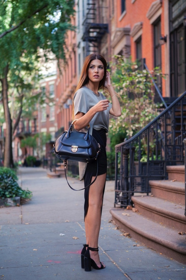 40 Flawless Fall Outfits For School Girls (19)