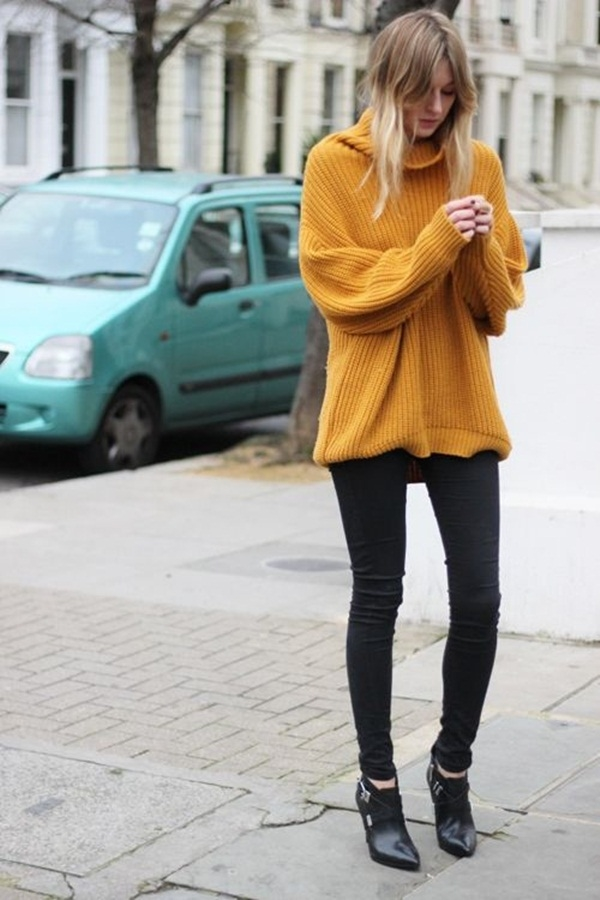 40 Flawless Fall Outfits For School Girls (21)