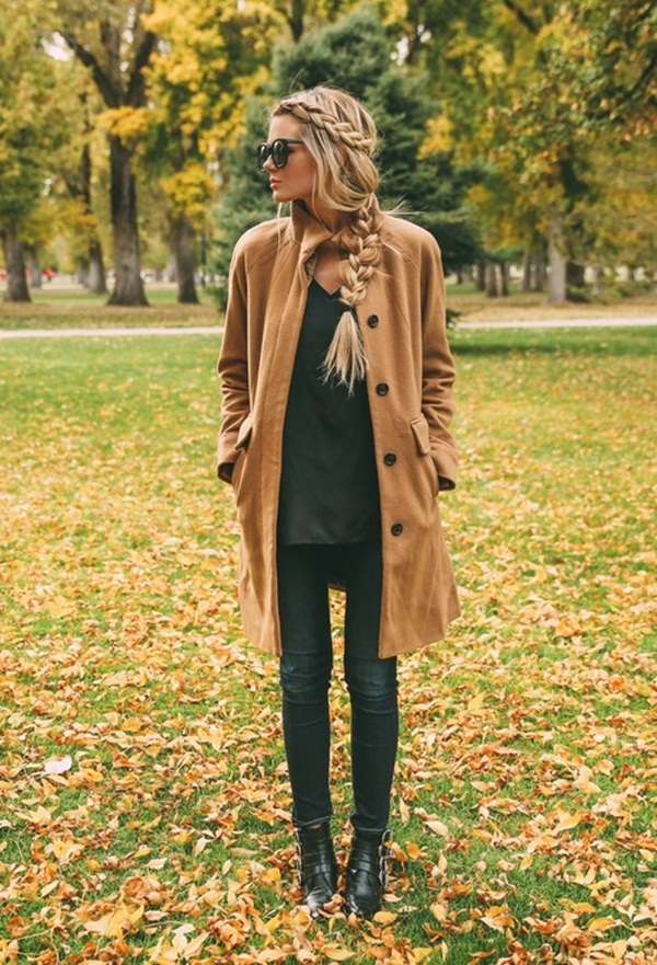 40 Flawless Fall Outfits For School Girls (22)