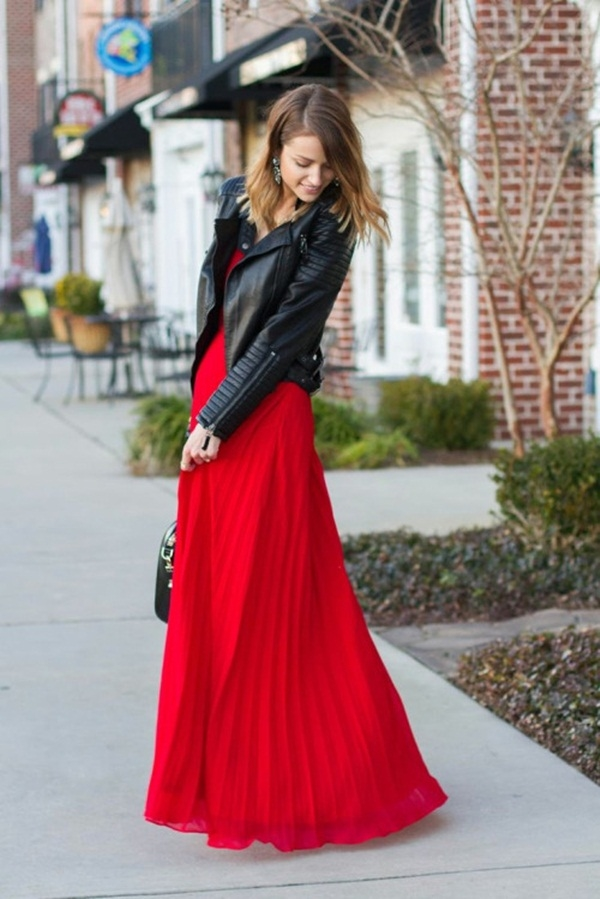 40 Flawless Fall Outfits For School Girls (23)