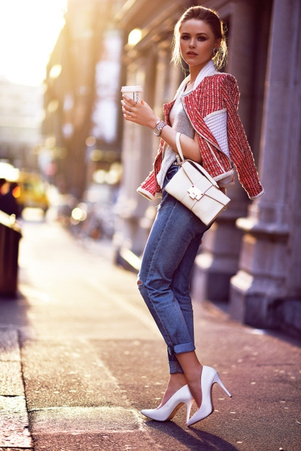 40 Flawless Fall Outfits For School Girls (24)