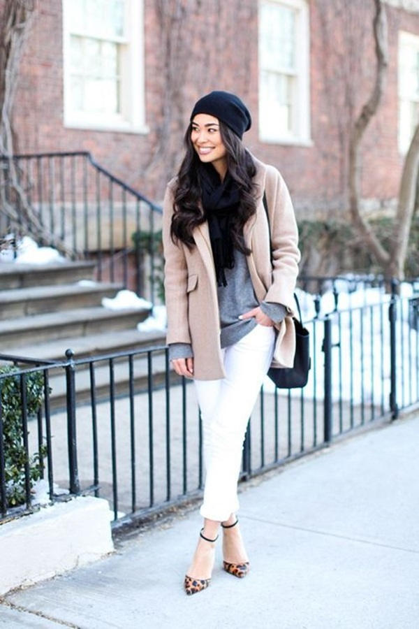 40 Flawless Fall Outfits For School Girls (25)