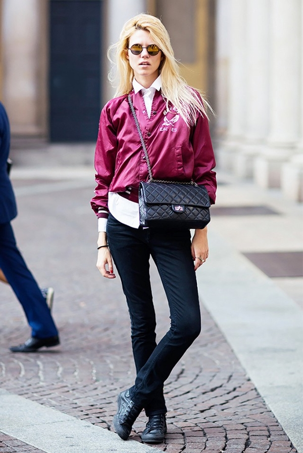 40 Flawless Fall Outfits For School Girls (26)