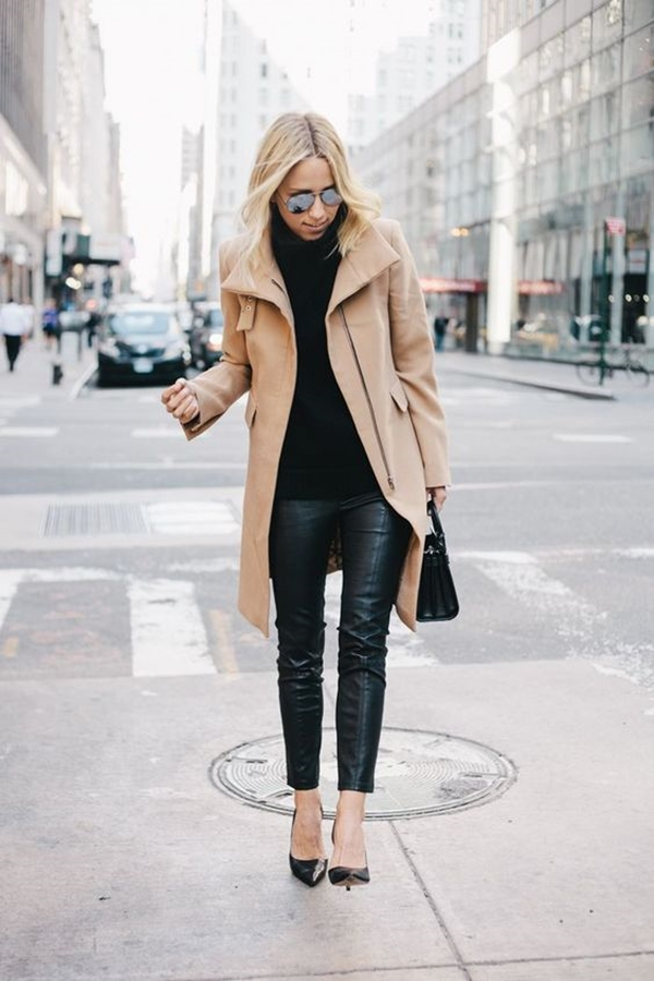 40 Flawless Fall Outfits For School Girls (31)