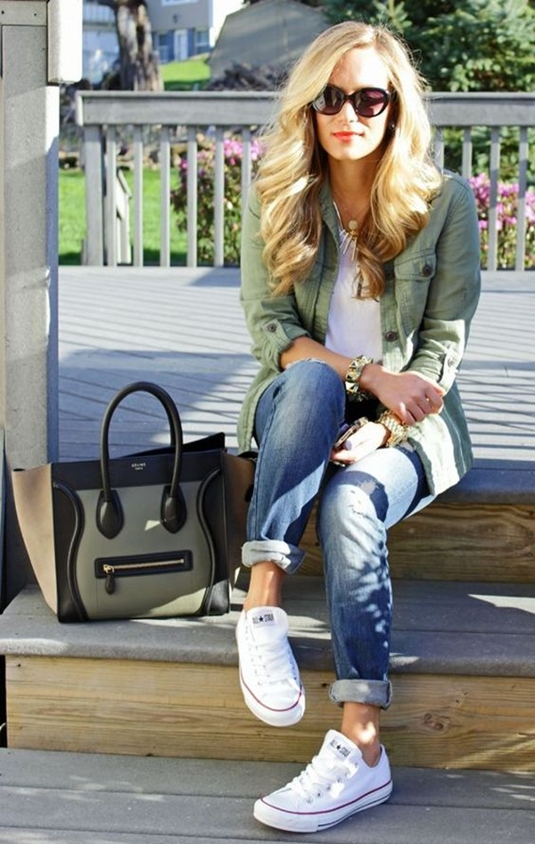 40 Flawless Fall Outfits For School Girls (32)