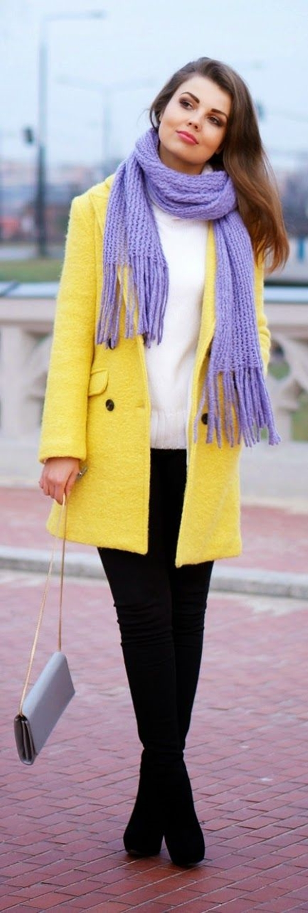 40 Flawless Fall Outfits For School Girls (34)