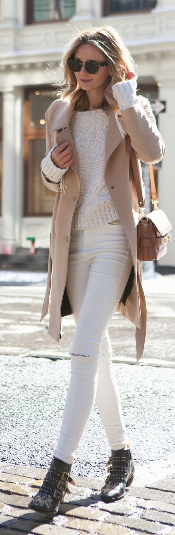 40 Flawless Fall Outfits For School Girls (38)