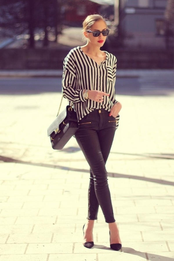 40 Flawless Fall Outfits For School Girls (40)