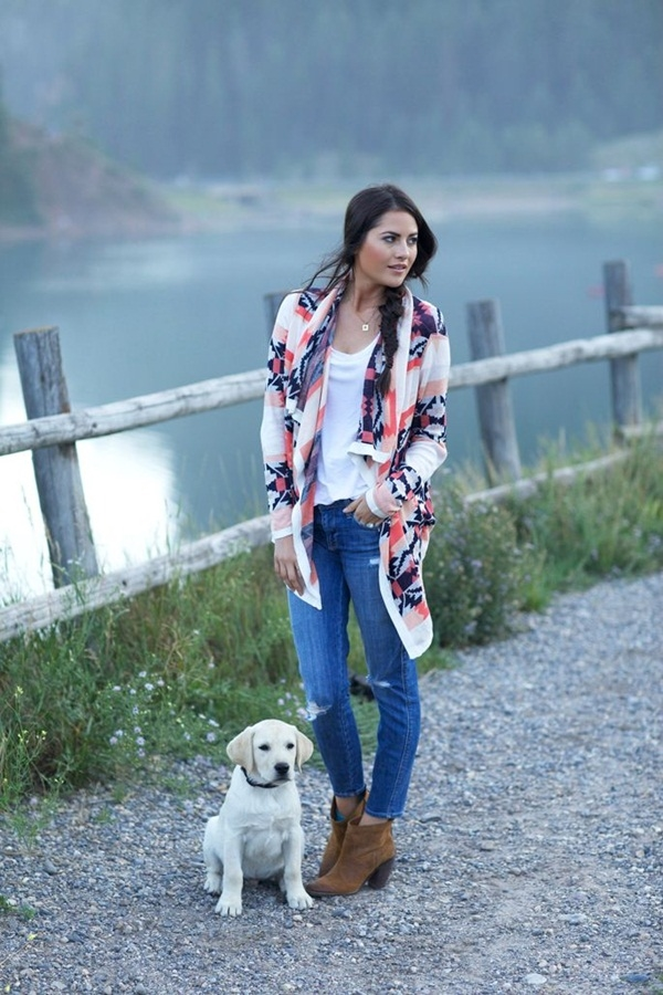 40 Flawless Fall Outfits For School Girls (6)