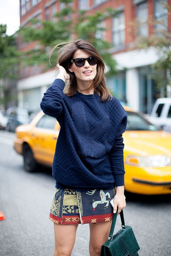 40 Flawless Fall Outfits For School Girls (7)