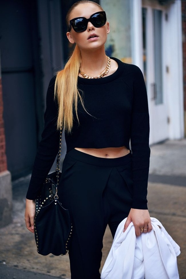 40 Flawless Fall Outfits For School Girls (9)