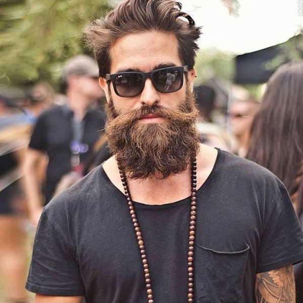 How to grow Beards Faster (1)
