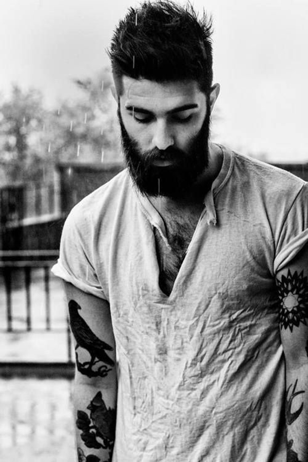 How to grow Beards Faster (14)
