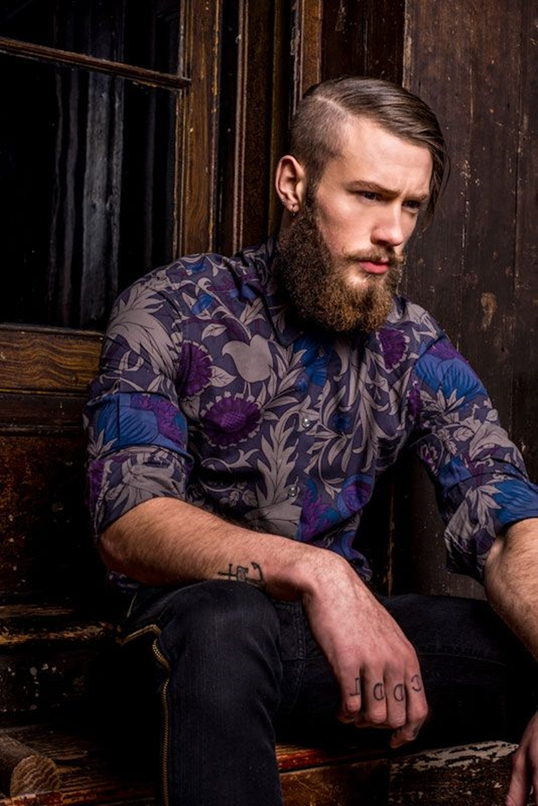 How to grow Beards Faster (15)