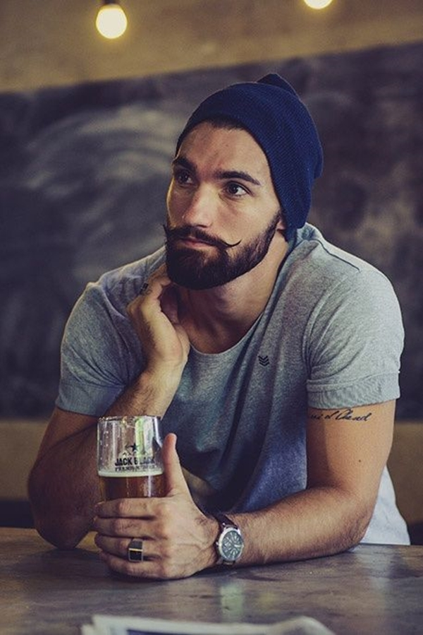 How to grow Beards Faster (17)