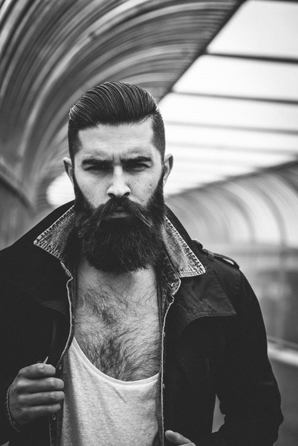 How to grow Beards Faster (2)