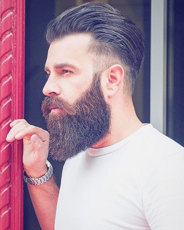 How to grow Beards Faster (20)