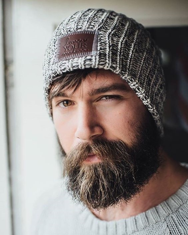 How to grow Beards Faster (22)