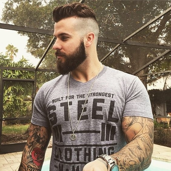 How to grow Beards Faster (25)