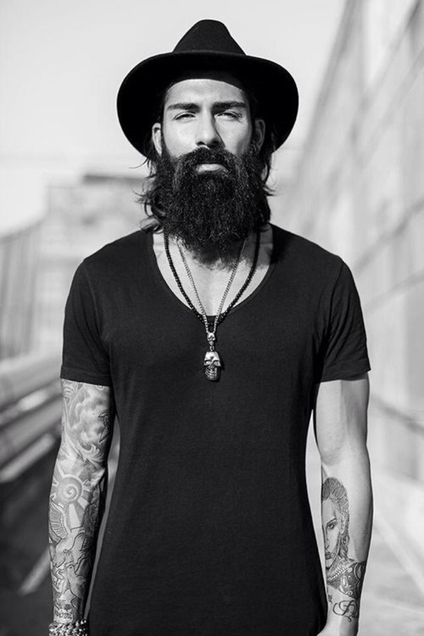 How to grow Beards Faster (29)