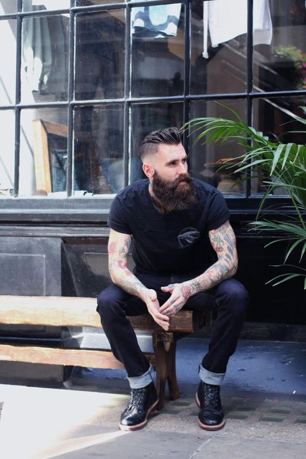 How to grow Beards Faster (40)