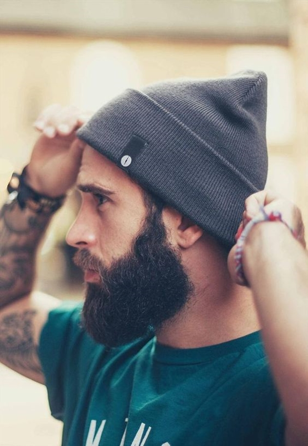 How to grow Beards Faster (7)