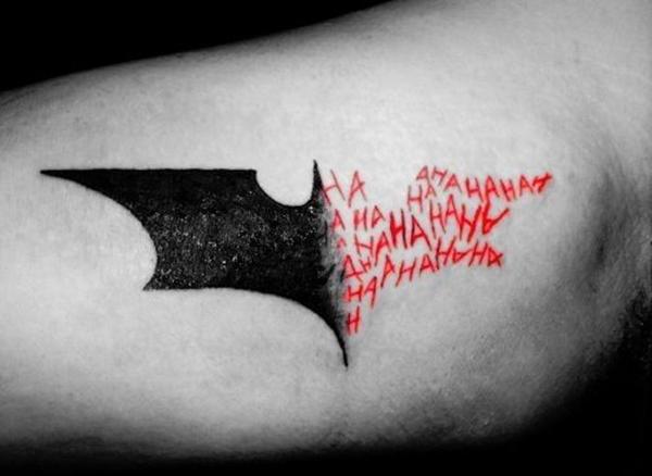 Mightiest Marvel Comic Tattoo Designs (14)
